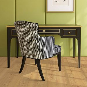 Green colorwall | Flooring Concepts