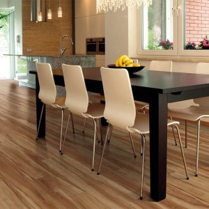 Dining room Vinyl floor | Flooring Concepts