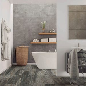 Bathroom Vinyl flooring | Flooring Concepts
