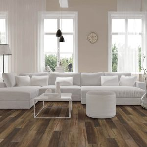 Living room white interior | Flooring Concepts