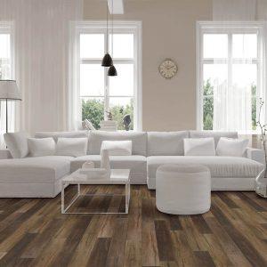 Living room white interior | Flooring Concepts