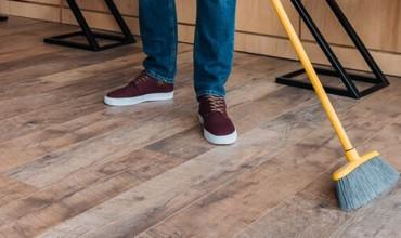 Hardwood installation | Flooring Concepts