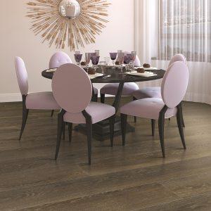 Modern dining room interior | Flooring Concepts