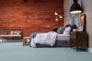 Brick wall design of bedroom | Flooring Concepts
