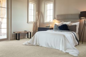 Bedroom Carpet flooring | Flooring Concepts