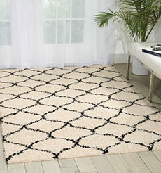 Karastan area rug | Flooring Concepts