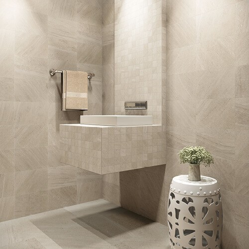 Tile wall   Flooring Concepts
