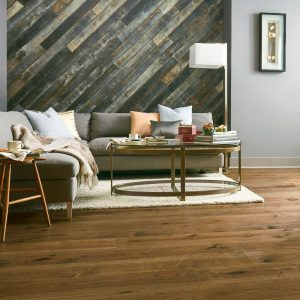 Hickory Engineered Hardwood | Flooring Concepts