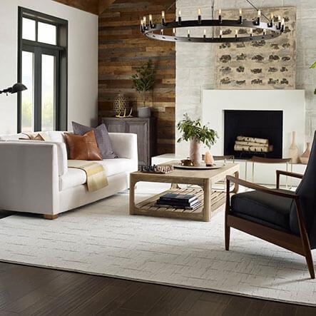 Living room interior | Flooring Concepts