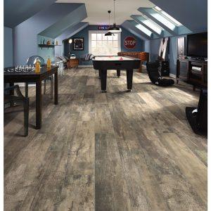 Gameroom flooring | Flooring Concepts