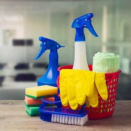 Floor cleaning supplies | Flooring Concepts