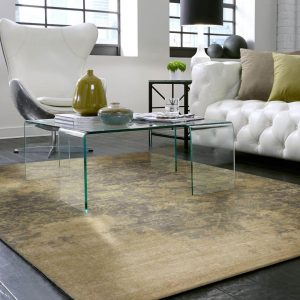 Living room Area Rug | Flooring Concepts