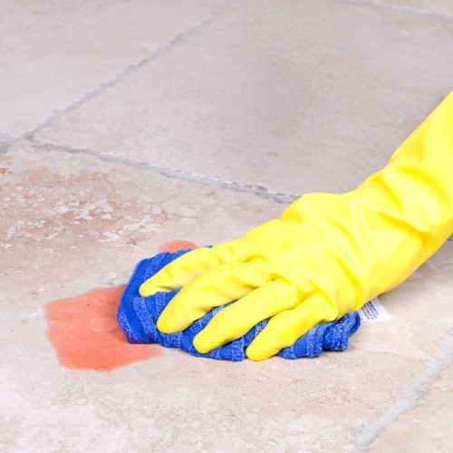 Tile cleaning | Flooring Concepts