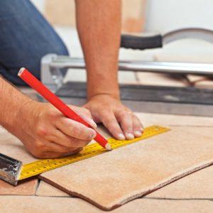 Measurement of tile | Flooring Concepts
