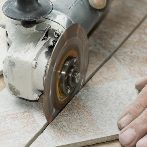 Tile installation   Flooring Concepts