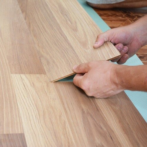 Installing Laminate flooring North Olmsted, OH| Flooring Concepts