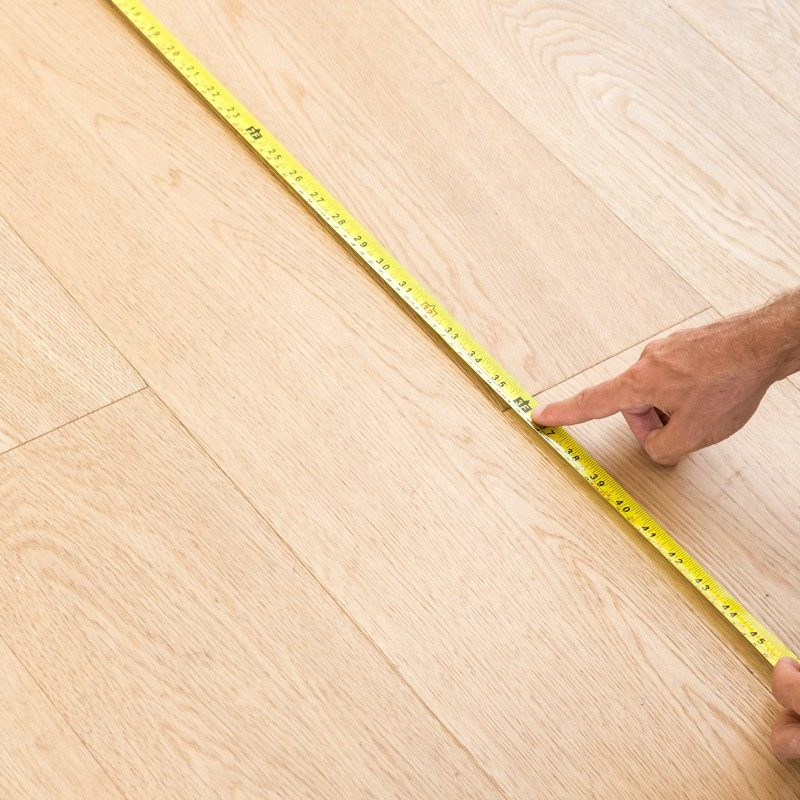 Measurement of flooring | Flooring Concepts